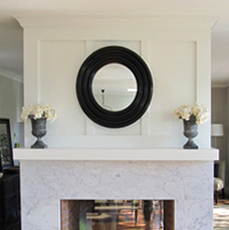 WindsorONE - Craftsman Overmantel