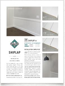 windsorone shiplap boards. Black Bedroom Furniture Sets. Home Design Ideas